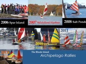 2013 Archipelago Rally